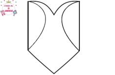 coração dobrado lado2